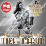 Tonight In Babylon: Uplifting Trance Mix (2015)