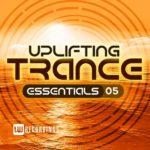 Uplifting Trance Essentials Vol 5 (2015)