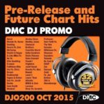 DMC DJ Promo 200 — October Release (2015)