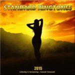 Рингтоны — 50 стандартных мелодий на звонок (2015)