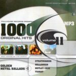 1000 Original Hits Vol.2 (Golden Metal Ballads) (2003)