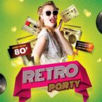 Retro Party — Best Hits 80s (2015)
