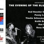 VA — The Evening of the Blues (1998)