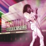 Queen — A Night At The Odeon (Live, UK Edition) (2015)
