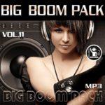 Big Boom Pack Vol.11 (2015)