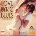 Various Artists — Love Lyric Blues (2015)