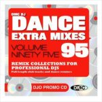 DMC DJ Dance Extra Mixes 95 November (2015)