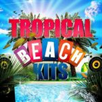 The Best In a Year — Delivers Tropical Beach (2015)
