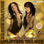 Dance Culture: Uplifting Trance (2015)
