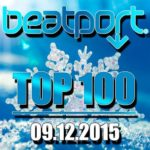 Beatport Top 100 09.12.2015 (2015)