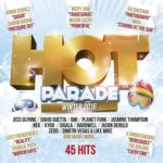 Hot Parade Winter 2016 (2CD) (2015)