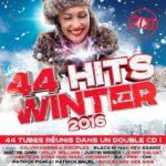 44 Hits Winter 2016 (2015)