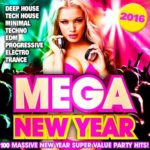 Mega New Year 2016 (2015)