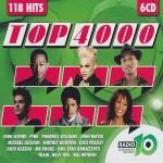 TOP4000 RADIO10 (6CD) (2015)