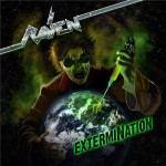 Raven — ExtermiNation (2015)