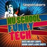 Nu School Funky Tech Extra (2016)