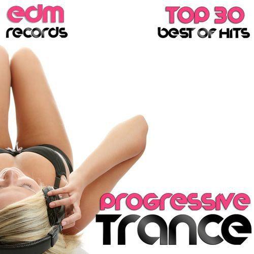 Progressive Trance. Top 30 (2015)