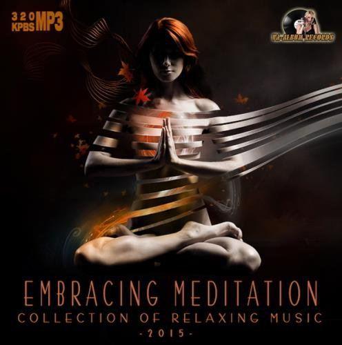 Embracing Meditation (2015)