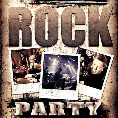 Rock Party (2015)