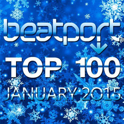 Beatport Top 100 January (2015)
