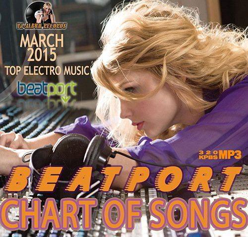 Beatport: Chart Of Songs (2015)