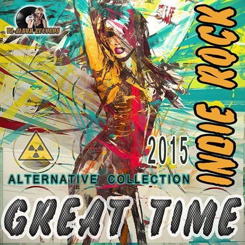 Great Time Indie Rock (2015)