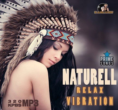 Naturell Relax Vibration (2015)