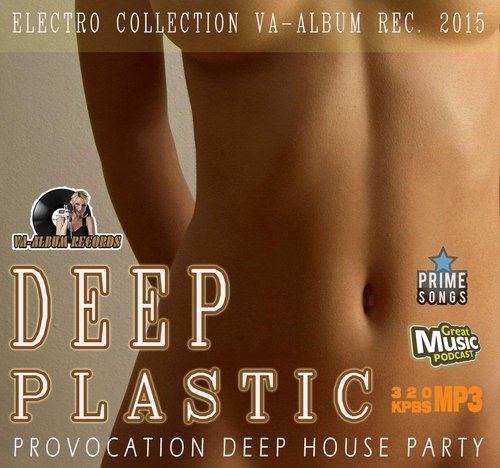 Provocation Deep Plastic House (2015)