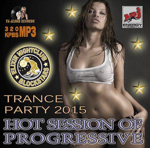 Hot Session Of Progressive   (2015)