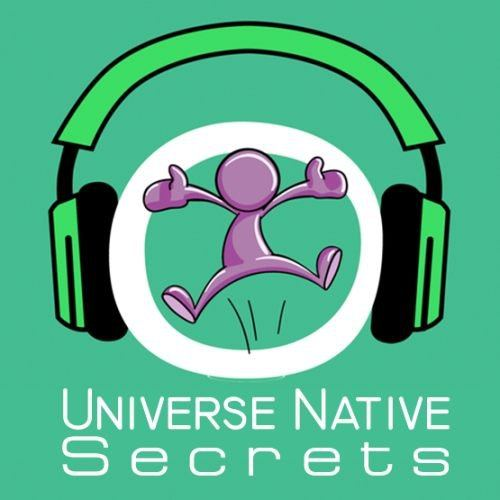 Secrets Universe Native (2015)