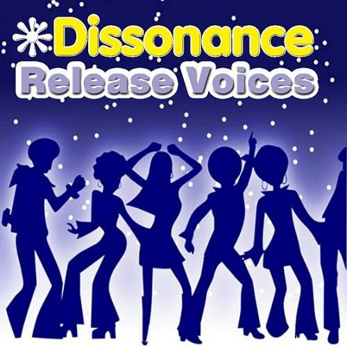 Release Voices Dissonance (2015)