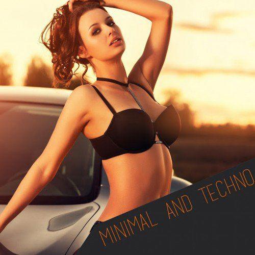 Minimal & Techno (2015)