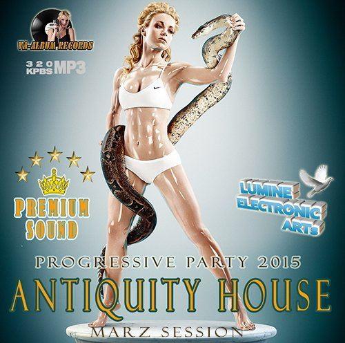 Antiquity House (2015)
