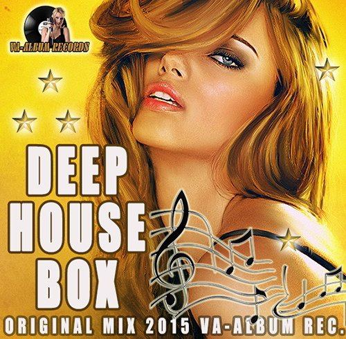 Deep House Box (2015)