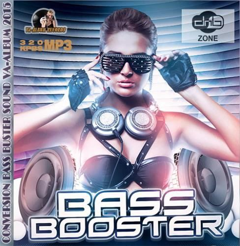 Conversion Bass Buster (2015)