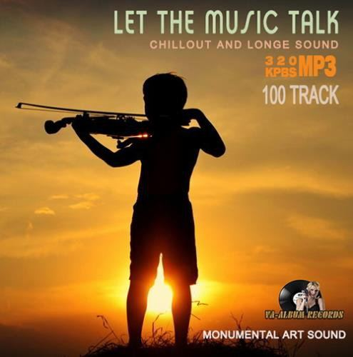 Let The Music Talk: Monumental Art Sound (2015)