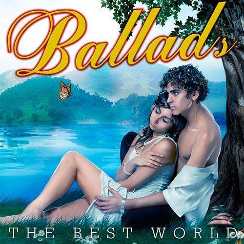 The Best World Ballads (2015)