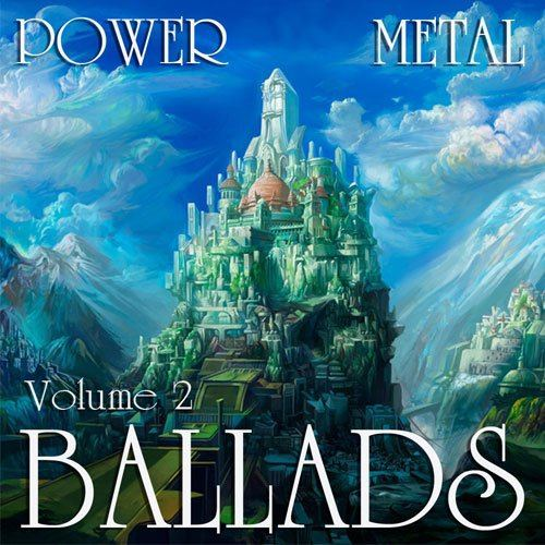 Power Metal Ballads Vol.2 (2015)