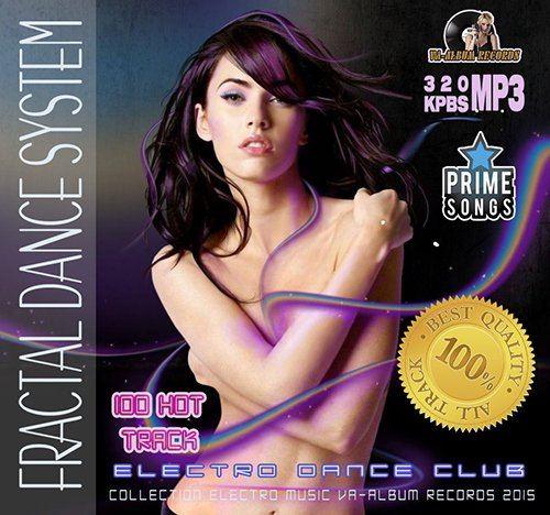 Fractal Dance System (2015)