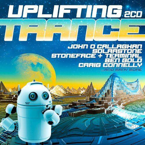 Uplifting Trance (2015)