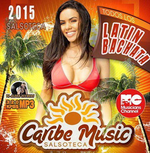 Caribe Music Salsoteca (2015)