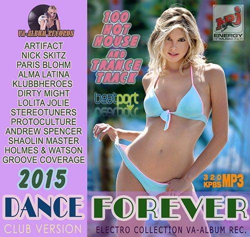Dance Forever (2015)