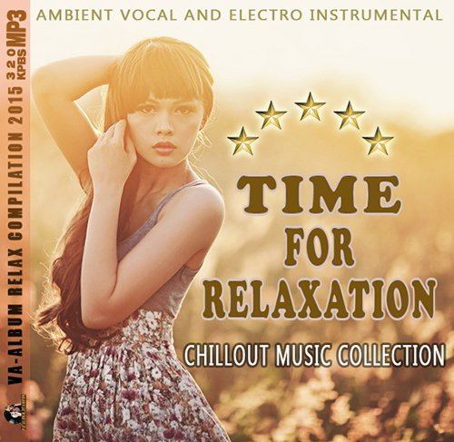Time For Relaxation (2015)