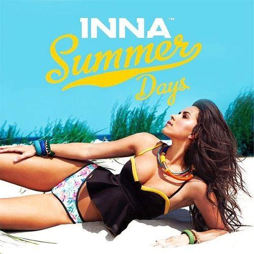 Inna - Summer Days (2015)