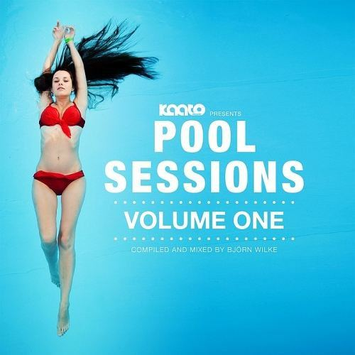 Pool Sessions Vol One (2015)