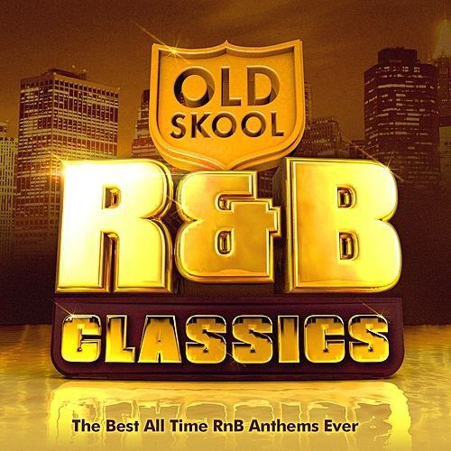 Old School - Hiphop R&B (2015)