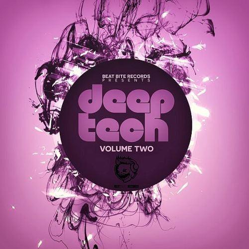 Deep Tech, Vol. Two (2015)