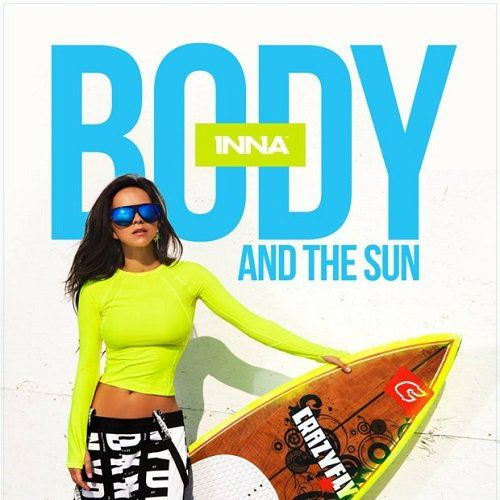 Inna - Body And The Sun (2015)