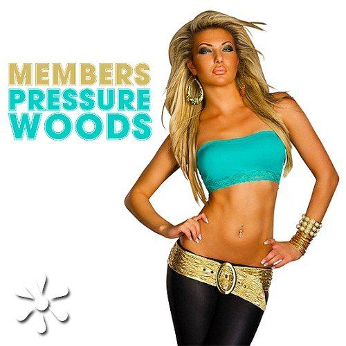 Pressure Woods Members (2015)