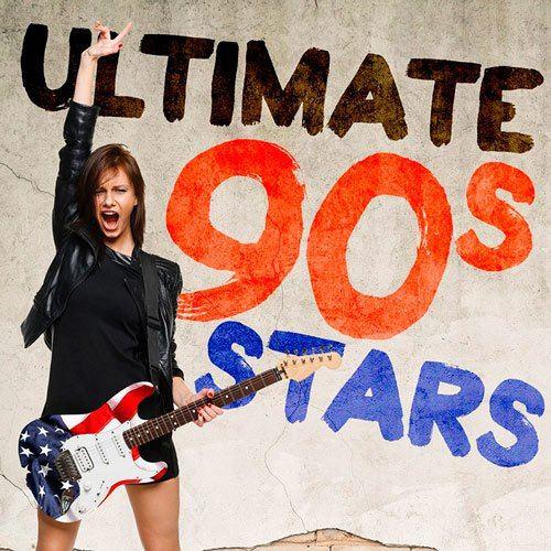 Ultimate 90s Stars (2015)
